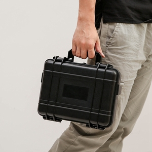 Image 5 - Waterproof Explosion Proof Hard Carrying Case Storage Bag for DJI Mavic Mini