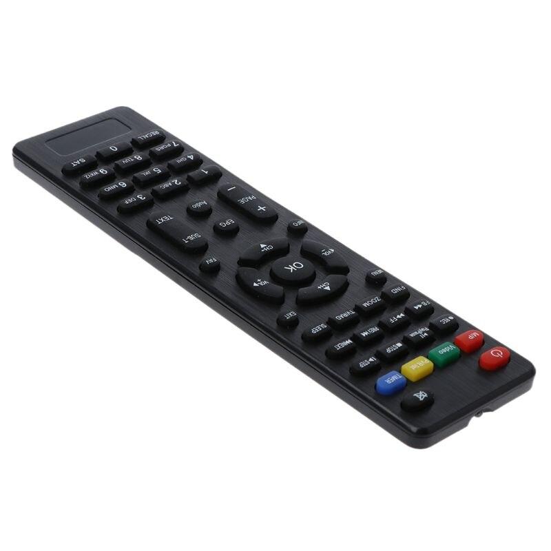 Пульт дистанционного управления Contorller Замена для Freesat V7 HD/V7 MAX/V7 комбо-телевизор телеприставка Спутниковые аксессуары для ресивера