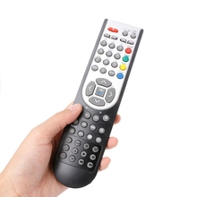 Replacement LCD TV Remote Control RC1900 For OKI 32 TV HITACHI TV ALBA LUXOR GRUNDIG VESTEL TV