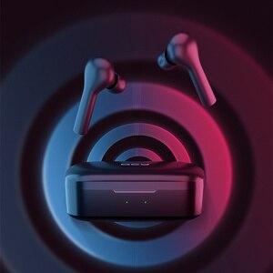 Image 3 - Youpin T5 真のワイヤレス bluetooth ヘッドセット両耳スポーツ in 耳ユニバーサルイヤホン huawei 社アップル android 携帯ゲーム
