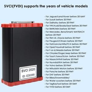 Image 5 - SVCI 2020 2019 2018 FVDI 2018 2019 2020 のためのすべての機能 VVDI2 V2016 V2015 V2014 FVDI J2534 無制限 Fvdi abrites