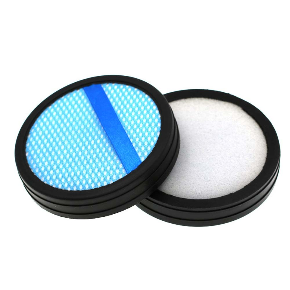 2PCS Replacement Washable Filter For Philips FC6409 FC6171 FC6405 FC6162 FC6168 Vacuum Cleaner Accessory Parts