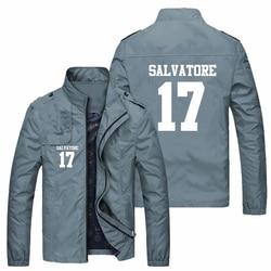 2021 Spring Brand Men's Jacket Bomber Casual Printing Sunscreen Jacket Men's Hooded Zipper Running Sports Jacket Men's Clothing2