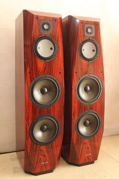 Speakers - High End
