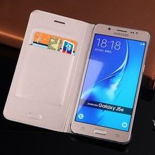 Kaarthouder J510F Samsung Draagtas