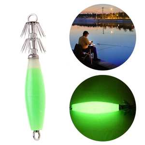 Lure Bait Hook Jointed-Tackle Jig Artificial-Sinking-Wobbler Secure-Keeper-Accessories