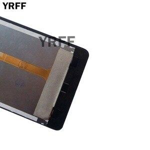 Image 5 - タッチスクリーン Lcd ディスプレイ Oukitel K4000 プロ LCD ディスプレイタッチスクリーンデジタイザパネルのガラス液晶修理ツールプロテクターフィルム