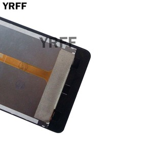 Image 5 - Touch Screen LCD Display For Oukitel K4000 Pro LCD Display Touch Screen Digitizer Panel Glass Lcd Repair Tools Protector Film
