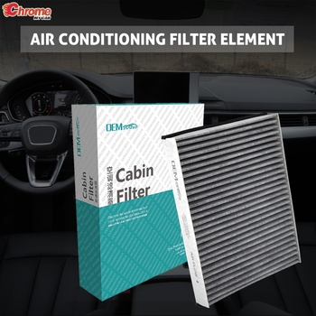 Car Accessories Pollen Cabin Air Conditioning Filter For Ford C-Max 2 Escape 3 Kuga 2 Focus 3 Lincoln MKC 2015 2016 2017 2018 image
