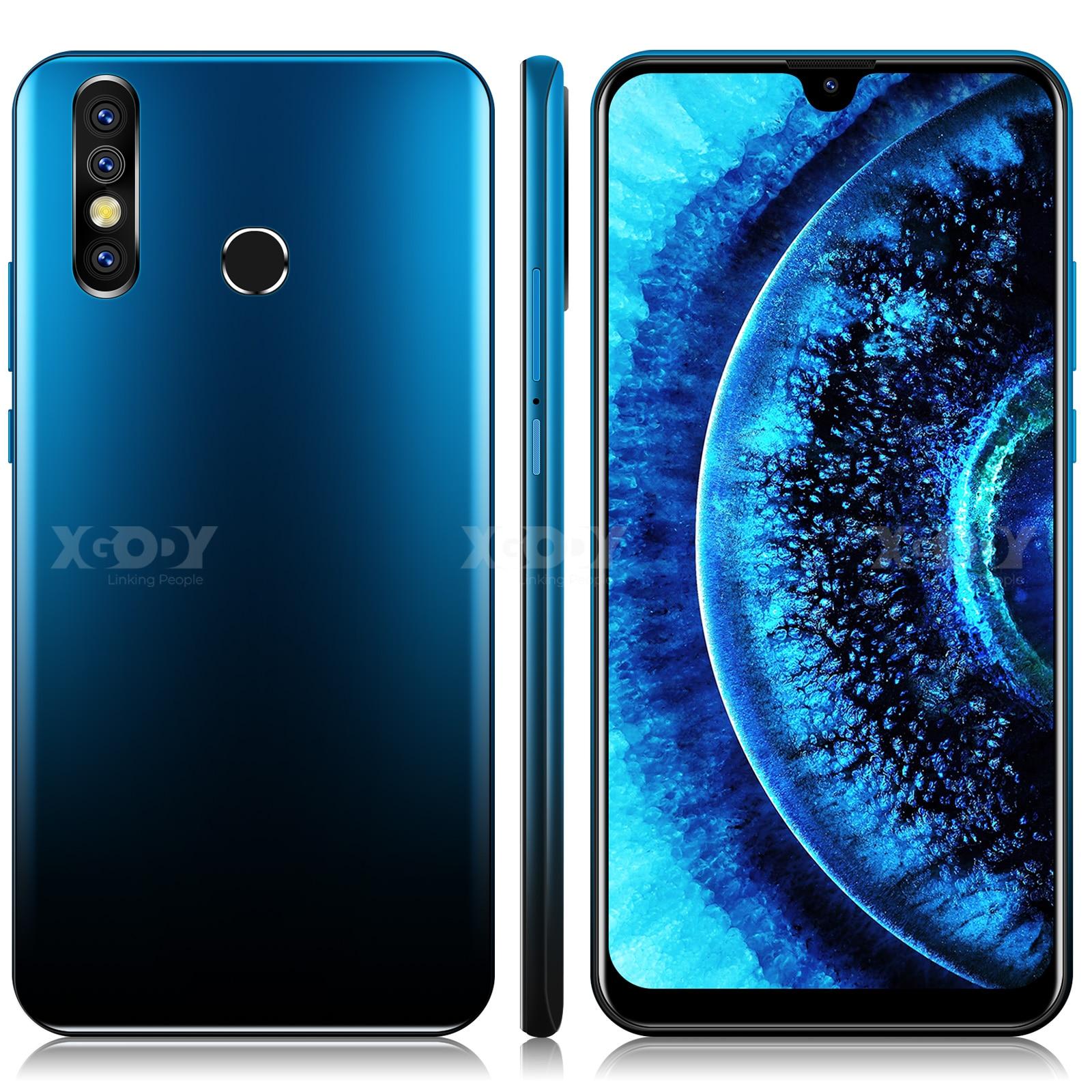 XGODY A70s 3G Smartphone 7.2