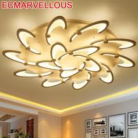 Luminária luminária lâmpada de iluminação para casa plafoniera lampen moderno led plafonnier lampara techo plafondlamp luz de teto