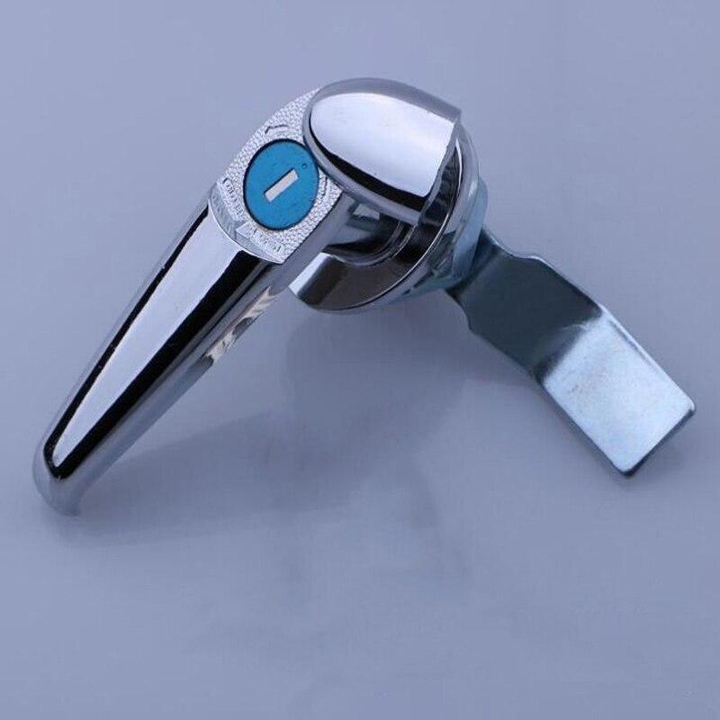 Замки хромированное механическое оборудование дверная ручка переключатель шкаф коробка управления Дверной замок оборудование мебельные