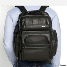 Backpack Laptop Business Waterproof TRAVEL TALE MEN MEN'S