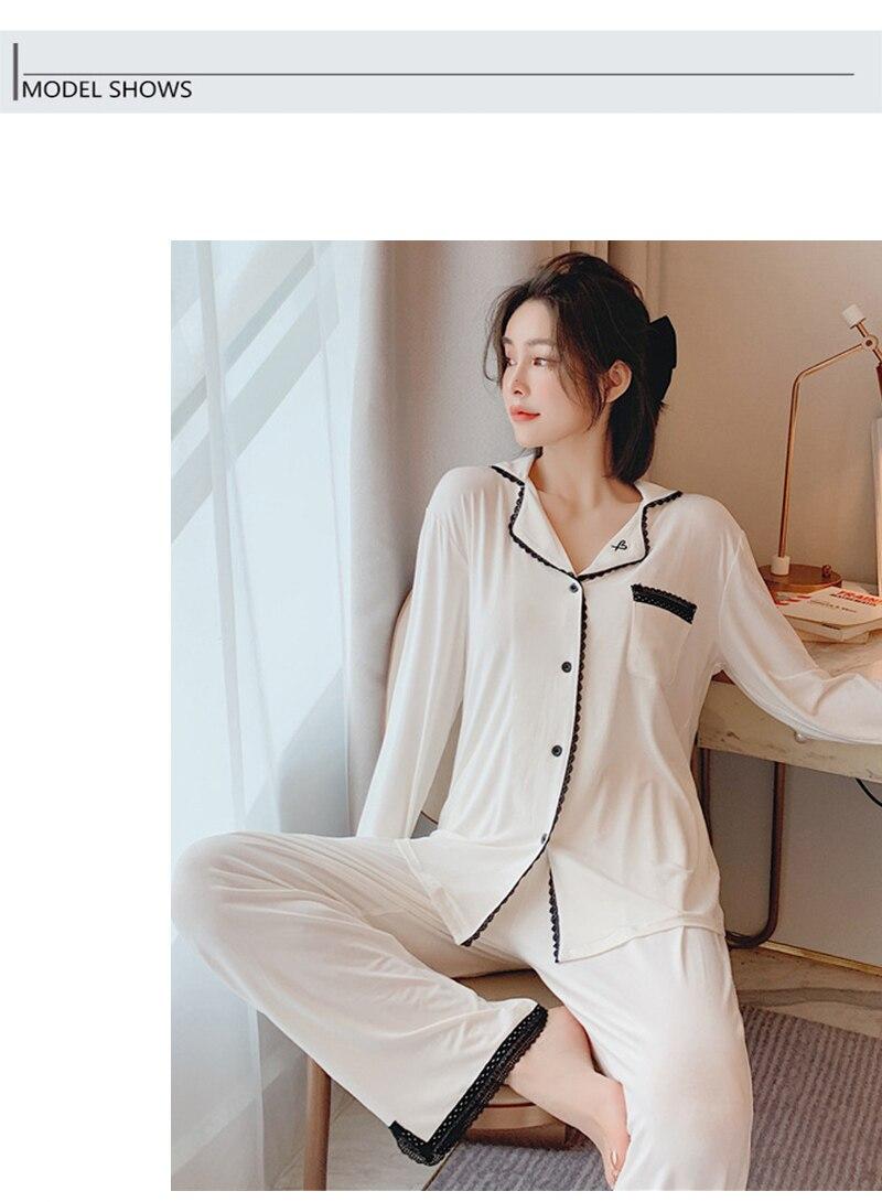 algodão modal feminino confortável e bonito cardigan