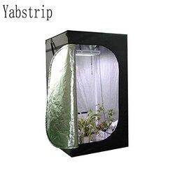 Yabstrip indoor-anlage wachsen zelte volle spektrum für gewächshaus blume led licht phyto lampe Zelte Wachsen box kit fitolampy