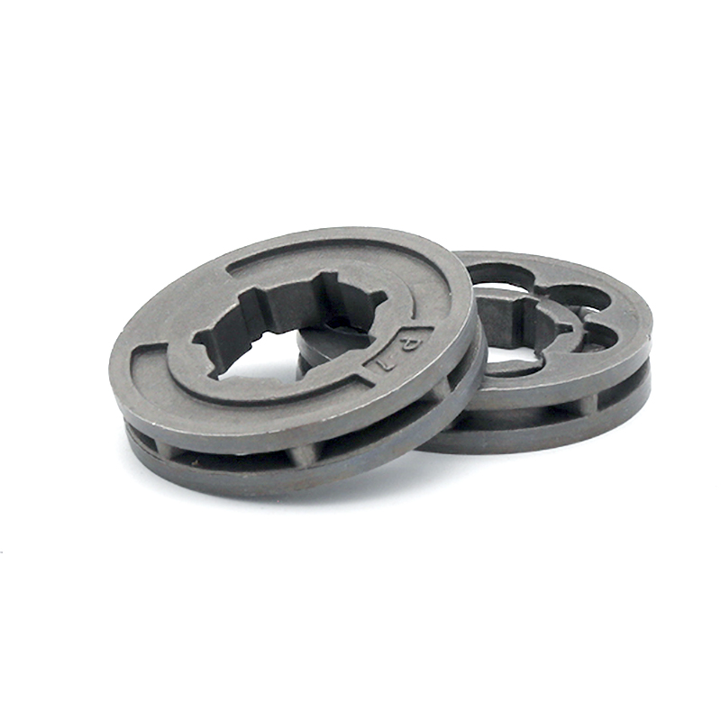 2PCS/Lot P-7 Chainsaw Rim Sprocket Fit For STIHL MS 017 018 021 023 025 MS170 MS180 MS230 MS210 MS250 Garden Tools Parts