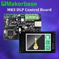Части 3d принтера MKS DLP FDM lcd панель управления фотоотверждением с 3,5