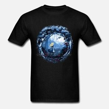 Camiseta de manga corta para mujer, camiseta divertida, Camiseta de los hombres,...