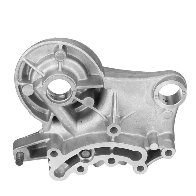 06H103144J wspornik mostka wałka rozrządu montaż dla VW dla golfa dla Jetta dla passata dla Audi A4 A6 Q5 TT dla siedzenie do skody 2.0T