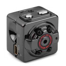 SQ8 Smart 720P Full HD Small Cam Micro Mini Camera Video Camera Night Vision Wireless