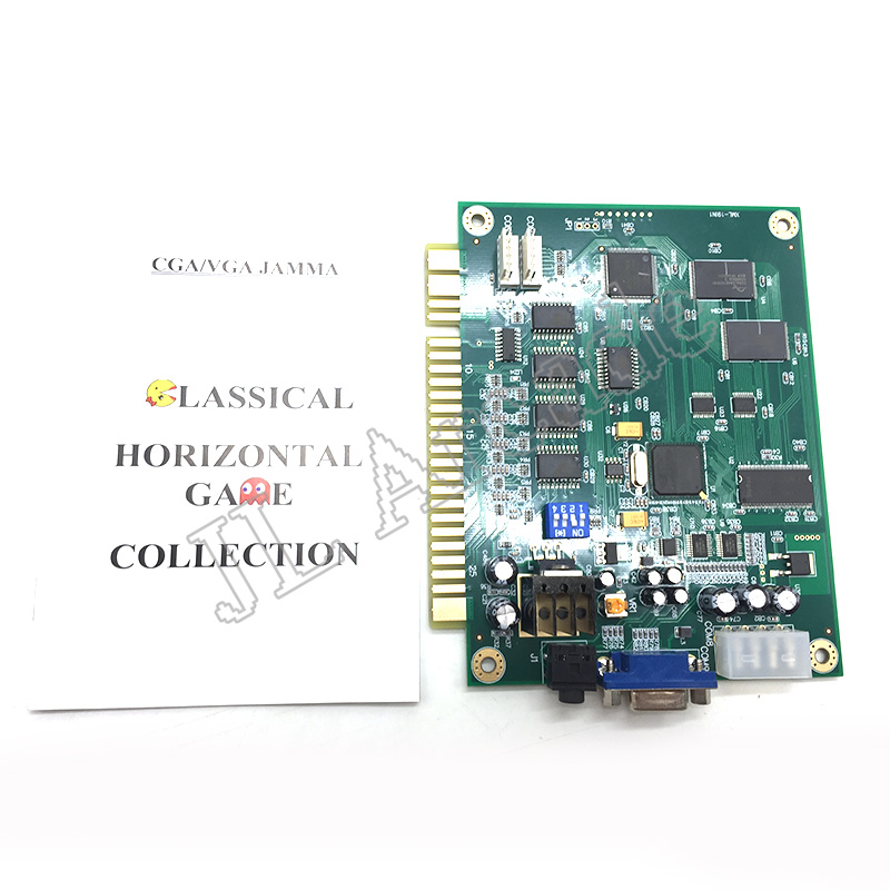 60 в 1 классическая аркадная игра PCB Jamma Multi Game Pcb для аркадной игровой машины аркадная игровая доска