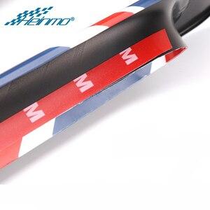Image 4 - Car Rear Light Cover Sticker for MINI Cooper F56 F55 Taillight Tail Lamp Decoration Stickers for MINI F56 F55 Style Accessories