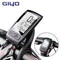 GIYO M4 велосипедный Спидометр велосипедный Компьютер Таблица велосипедных кодов Bluetooth беспроводной дорожный велосипедный спидометр  одомет...
