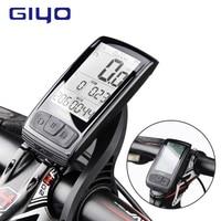 GIYO M4 Fahrrad Tacho Fahrrad Computer Fahrrad Code Tabelle Bluetooth Drahtlose Rennrad Lcd computer geschwindigkeitsmesser grüne Hintergrundbeleuchtung-in Fahrrad-Computer aus Sport und Unterhaltung bei