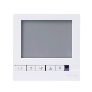 Image 2 - Original smart home Mijia Aqara S2 EigenStone Air conditioner thermostat S2 (Air duct machine)Work For Mijia mi home APP
