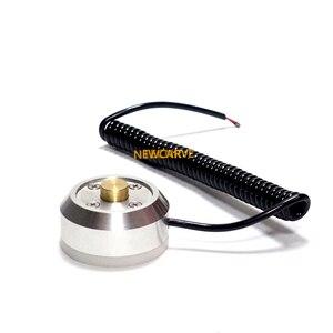 Image 5 - Herramienta de ajuste de eje Z para enrutador CNC NEWCARVE, bloque de Sensor, Sensor de ajuste cero