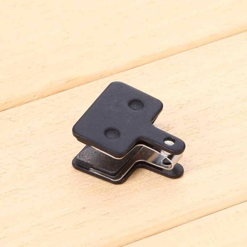 1 Pasang Sepeda Gunung Bersepeda Bantalan Rem Cakram Sepeda MTB Disc Brake Pads untuk Shimano M375 M445 M446 Aksesoris Sepeda