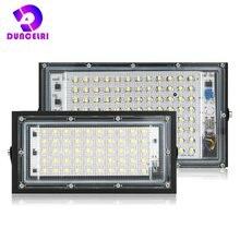 50 Вт 100 Светодиодный светильник переменного тока 220 в 230