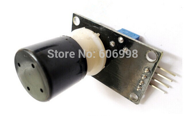 MQ131 Ozone Gas Detection Sensor Module