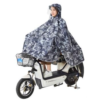 Waterproof Plastic Raincoat Jacket Pants Adult Set Stylish Waterproof Raincoat Men Set Black Chubasquero Hombre RainCoat OO50YY