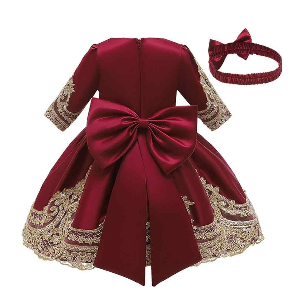16-16 jahre Infant Baby Mädchen Geburtstag Anzug Kinder Kleider Mädchen  Prinzessin Party Ballkleid Kleid Kinder Kleidung Bebe outfits