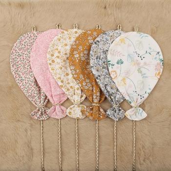 Uroczy balon ozdoby na ścianę bawełna wystrój pokoju dziecięcego styl skandynawski dekoracje wiszące dekoracja sypialni Home Decor tanie i dobre opinie CN (pochodzenie) decorative pendants for baby rooms