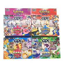56pcs/set Pokemon TAKARA TOMY Battle Toys Hobbies H