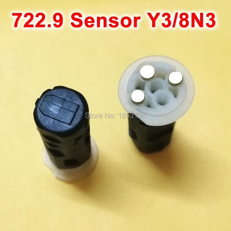 1x Auto Transmission 722.9 Sensor Y3/8N3 For Mercedes Benz 7G Conductor plate CVT TCU ECU y3/8n3(China)