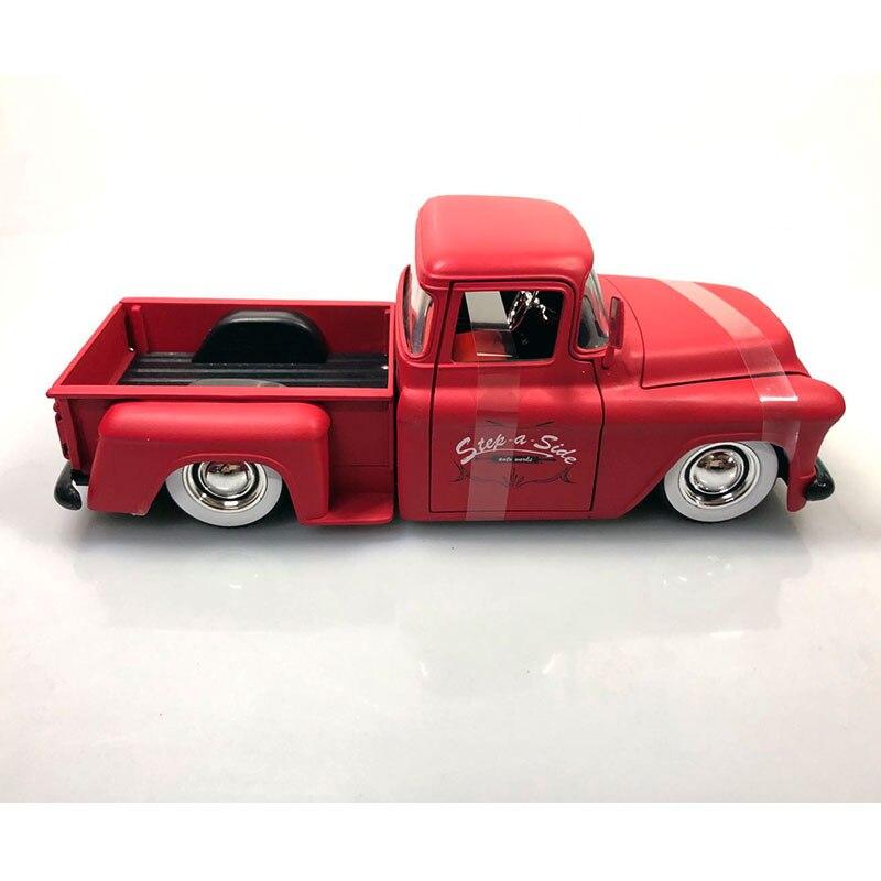 1955 Chevy  Stepside (14)