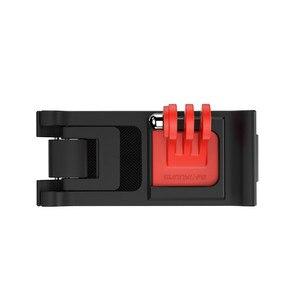 Image 3 - Зажим для спортивной камеры Универсальный Регулируемый зажим для GoPro 8 Osmo Action Osmo Pocket