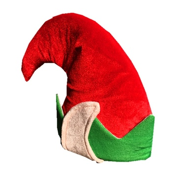 Child Party Christmas Hat Novelty Santa Hat Crazy Hats Christmas Tree Hat  New Year Gift Party Hat 7 Colors 5