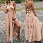 Hot Women Dress Mult...