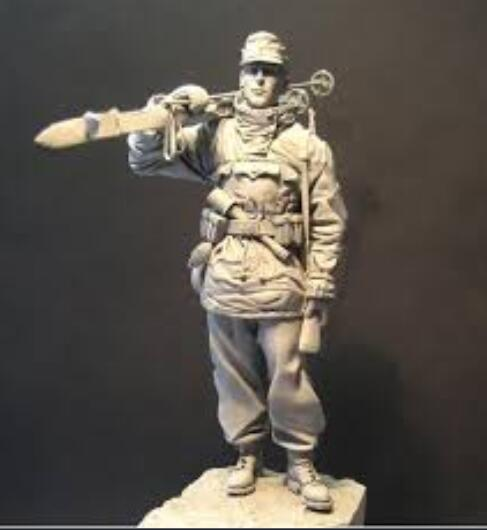 1/16  Troop- Ancient 120mm Historical Toy Resin Model Miniature Kit Unassembly Unpainted