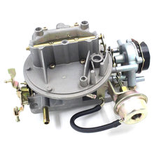 Carburetor Engine Ford Jeep 289/302/351/.. 2-Barrel Wagoneer 1964-1978 SJ F250/F350