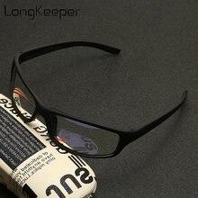 Longkeeper очки с защитой от синего света мужские спортивные