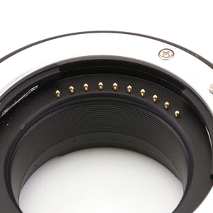 Image 2 - Pixco otomatik odak makro uzatma tüpü için uygun Fujifilm FX X A5 X A20 X A10 X A3 X A2 X A1 X T2 X E3 X E2S kamera