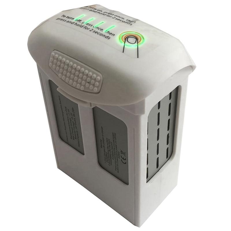 Hot 5870mAh High Capacity Intelligent Flight Battery For DJI Phantom 4 & Pro & Pro+