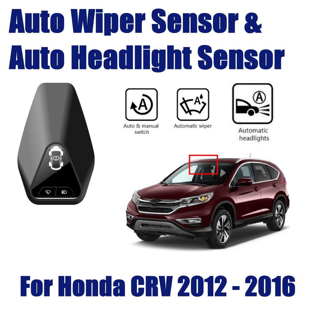 PDC Parking Sensor 5 Pin for Honda CR-V 2012-2016