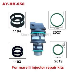 Image 1 - 20 zestawów zestaw do naprawy wtryskiwaczy paliwa dla Century Beretta Cavalier Lumina S10 S 15 2.2L #17100435, 17109130, 17112693, 17113124