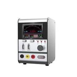 HR3006 30V 6A inteligentny Regulator napięcia oscyloskop prądu z QC PE FCP post Port ładowania narzędzie do naprawy telefonów w Zestawy elektronarzędzi od Narzędzia na